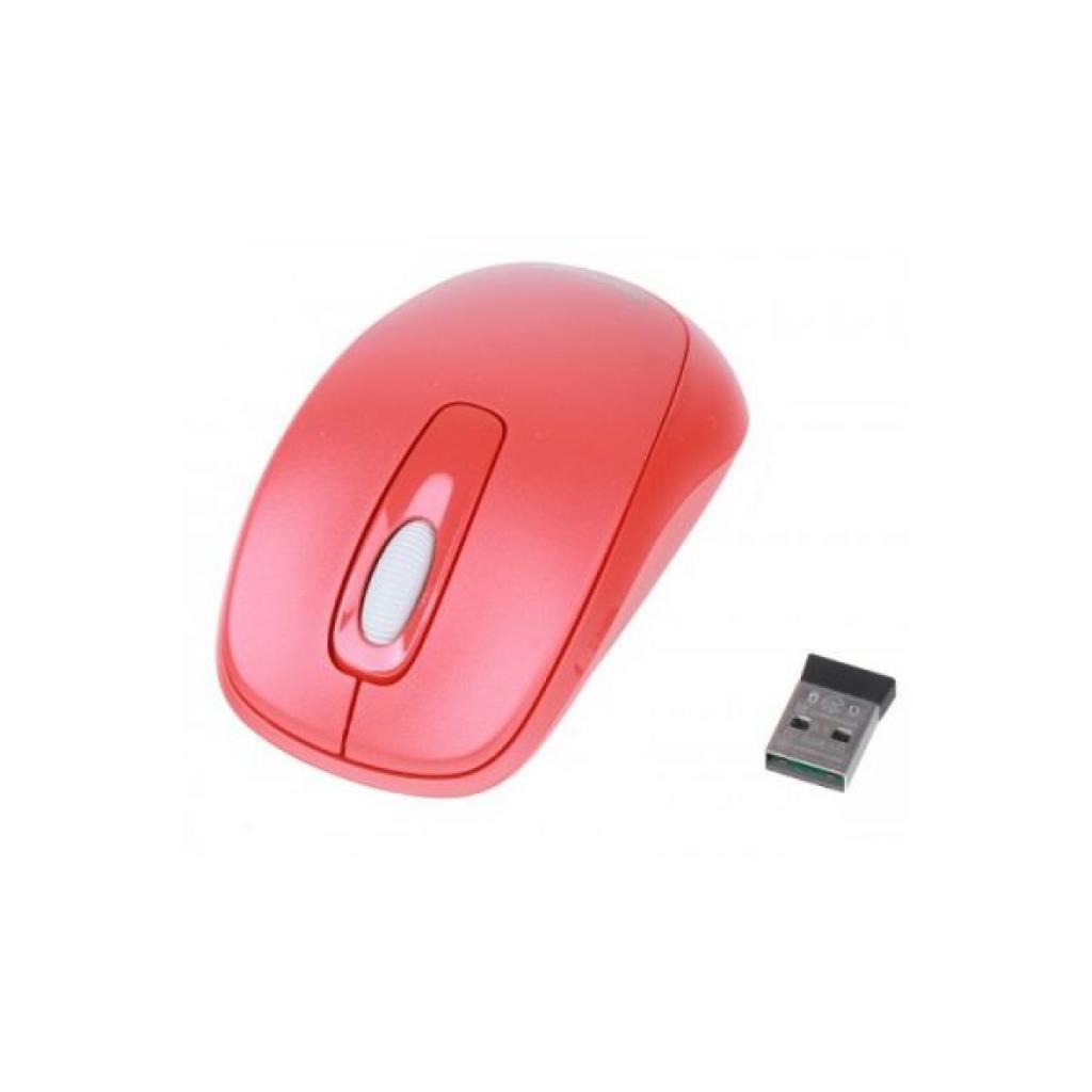 Мышка Microsoft Mobile 1000 (2CF-00040) изображение 3