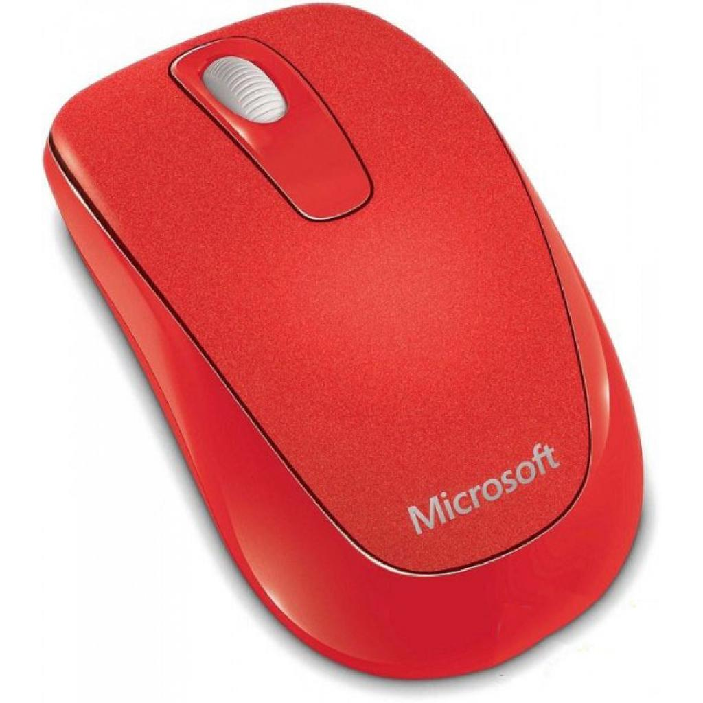 Мышка Microsoft Mobile 1000 (2CF-00040)