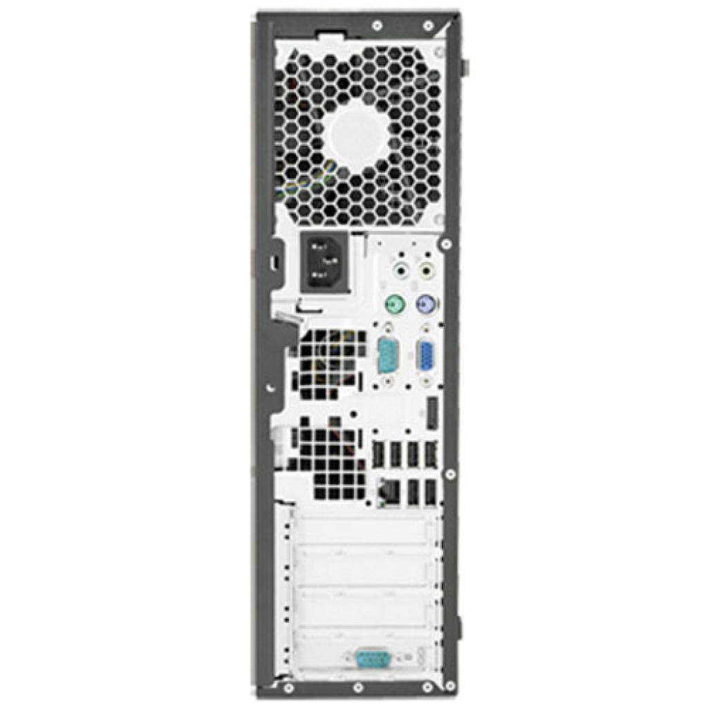 Компьютер HP 6300 PRO SFF E4Z04ES изображение 4