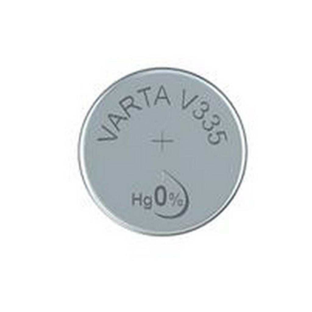 Батарейка Varta V 335 WATCH * 1 (335101111)