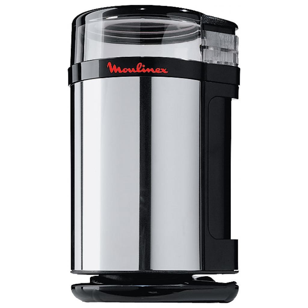 Кофемолка MOULINEX A 843 4EF