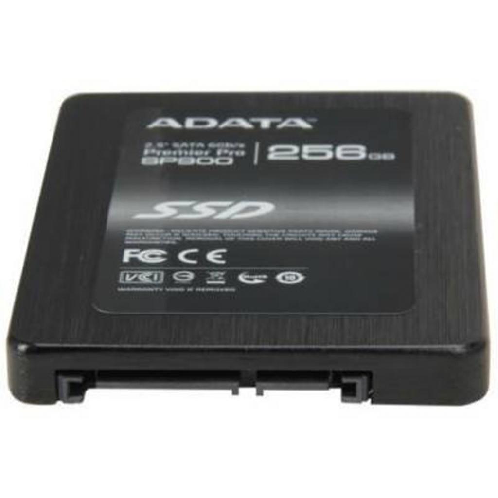 """Накопитель SSD 2.5"""" 256GB ADATA (ASP900S3-256GM-C) изображение 3"""