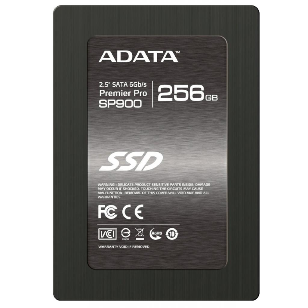 "Накопитель SSD 2.5"" 256GB ADATA (ASP900S3-256GM-C)"