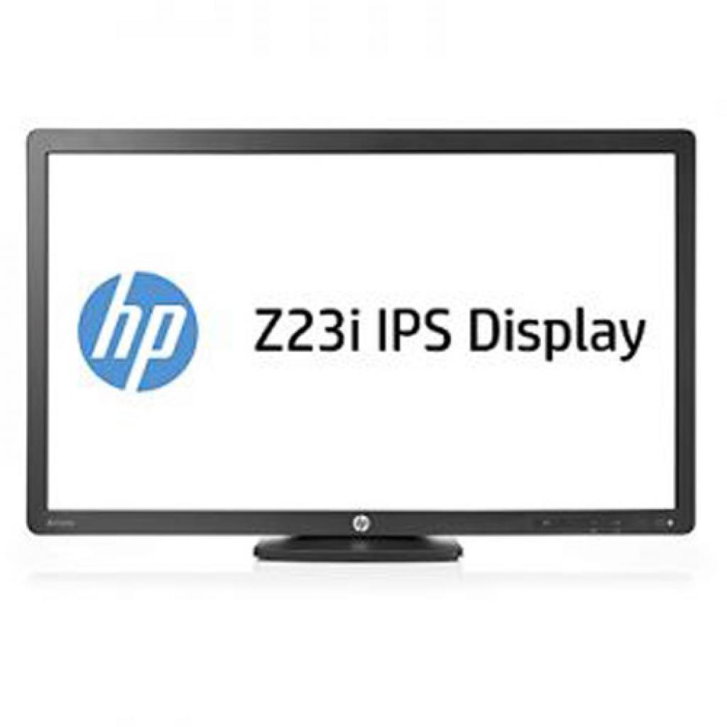 Монитор HP Z23i (D7Q13A4) изображение 2