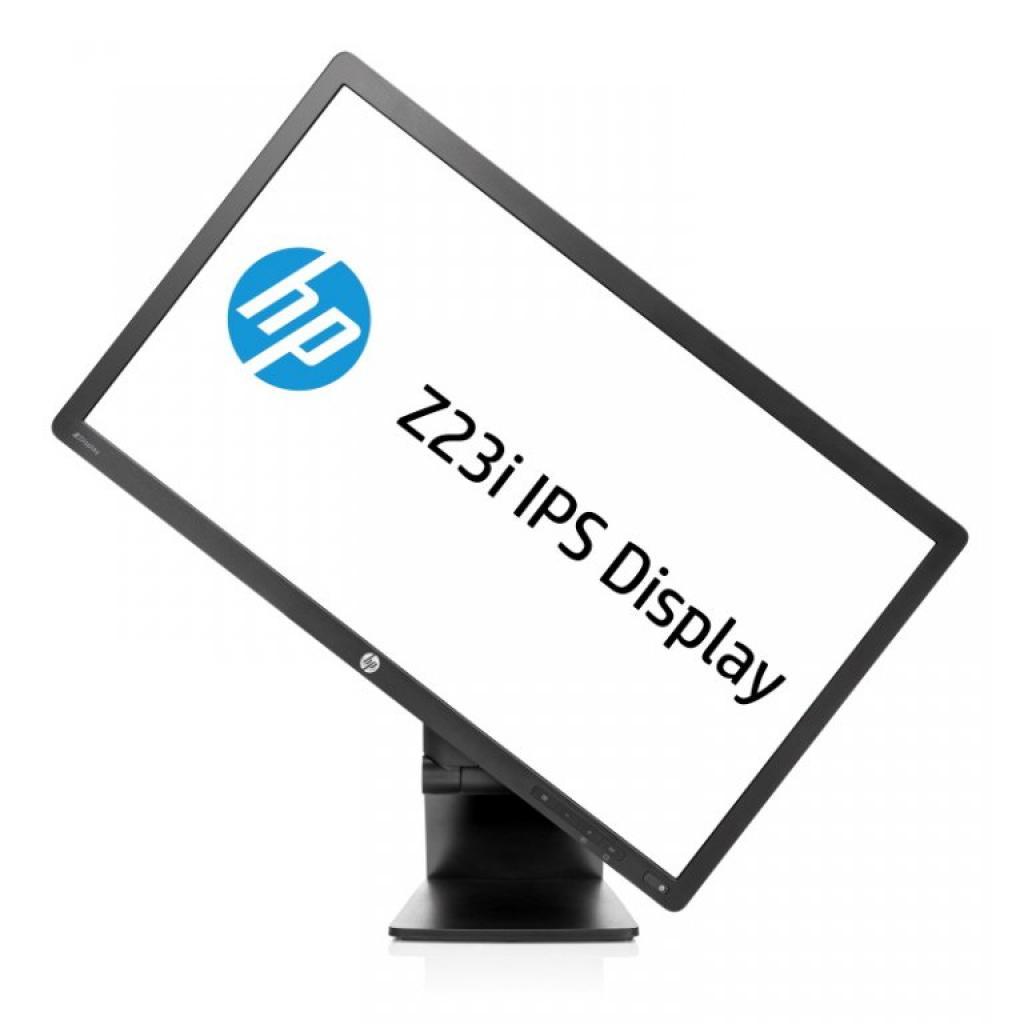 Монитор HP Z23i (D7Q13A4) изображение 3