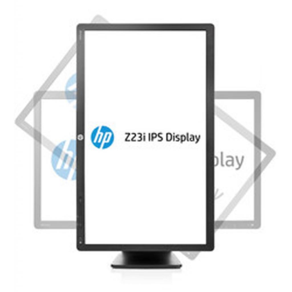 Монитор HP Z23i (D7Q13A4) изображение 4