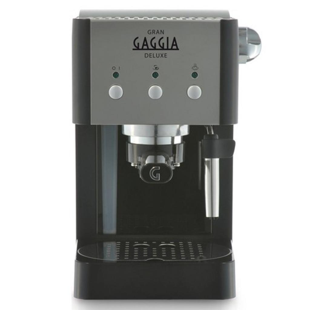 Кофеварка Gaggia Gran Deluxe изображение 2