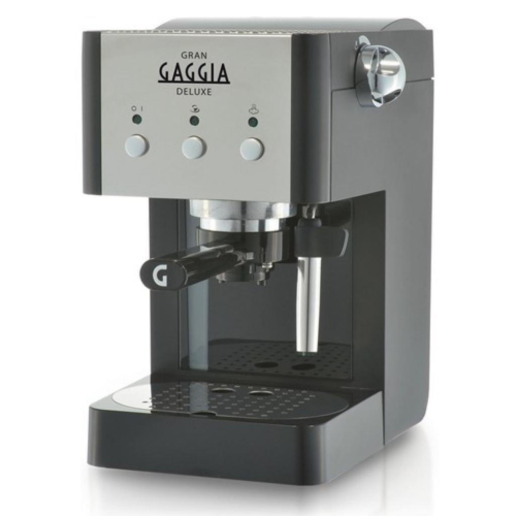 Кофеварка Gaggia Gran Deluxe