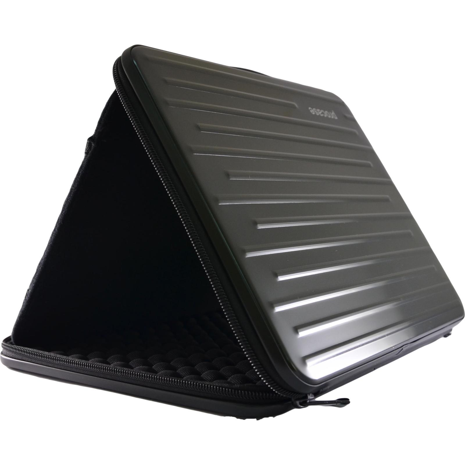 Чехол для планшета Pro-case Чохол планшету унiверсальний Pro-case Aluminum case 10,1'' b (UNS-024R1) изображение 3