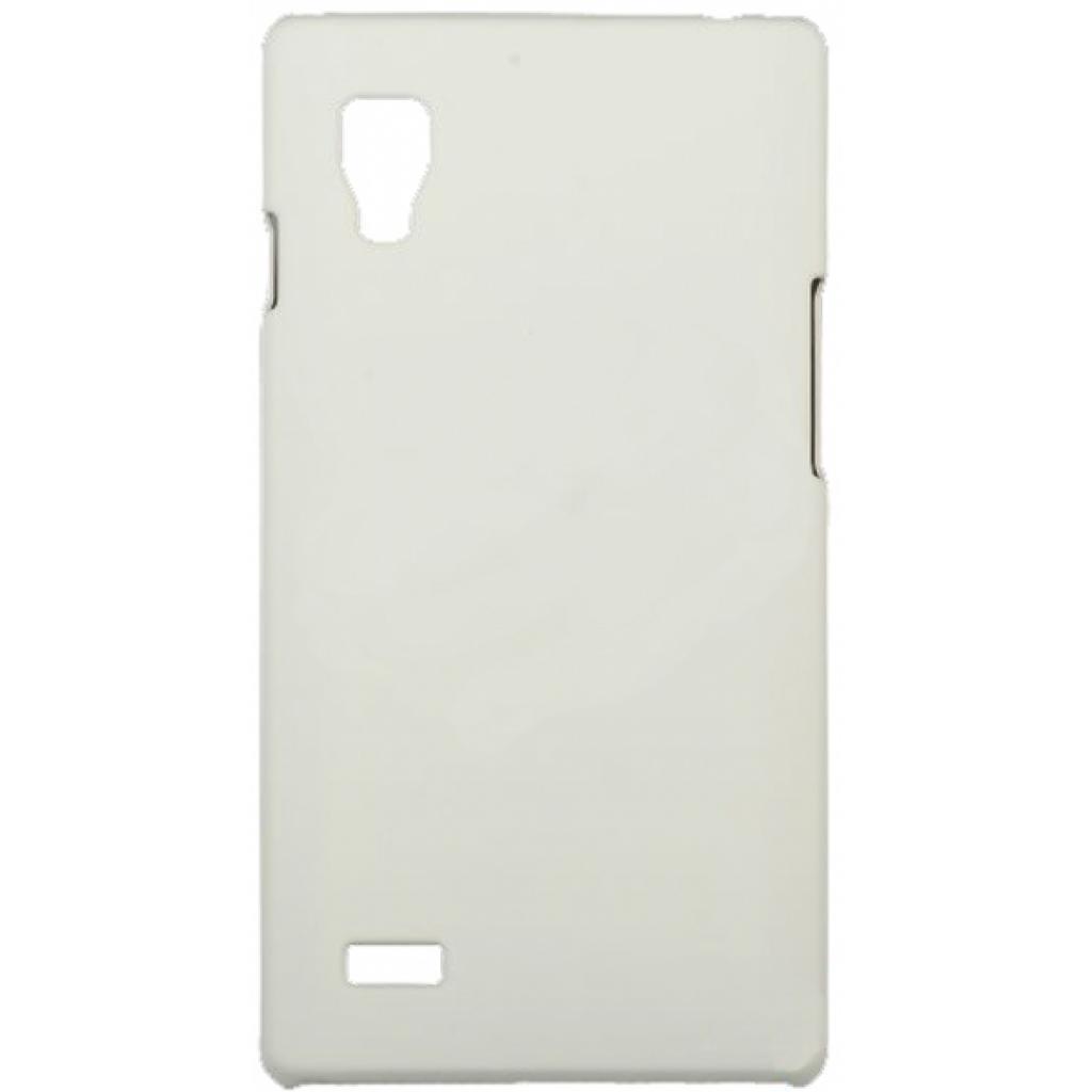 Чехол для моб. телефона Pro-case LG L9 dual white (PCPCL7W)