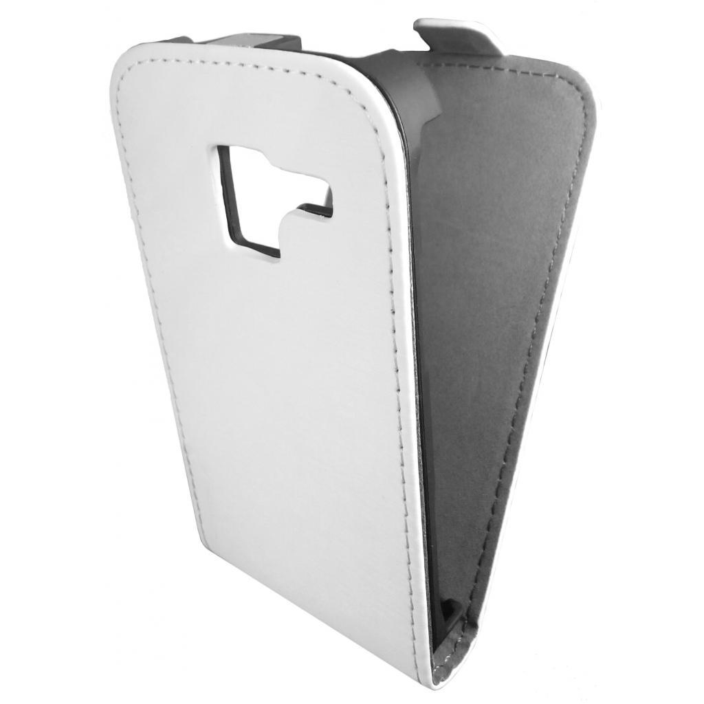 Чехол для моб. телефона GLOBAL для Samsung i8160 Galaxy Ace II (белый) (1283126446801)