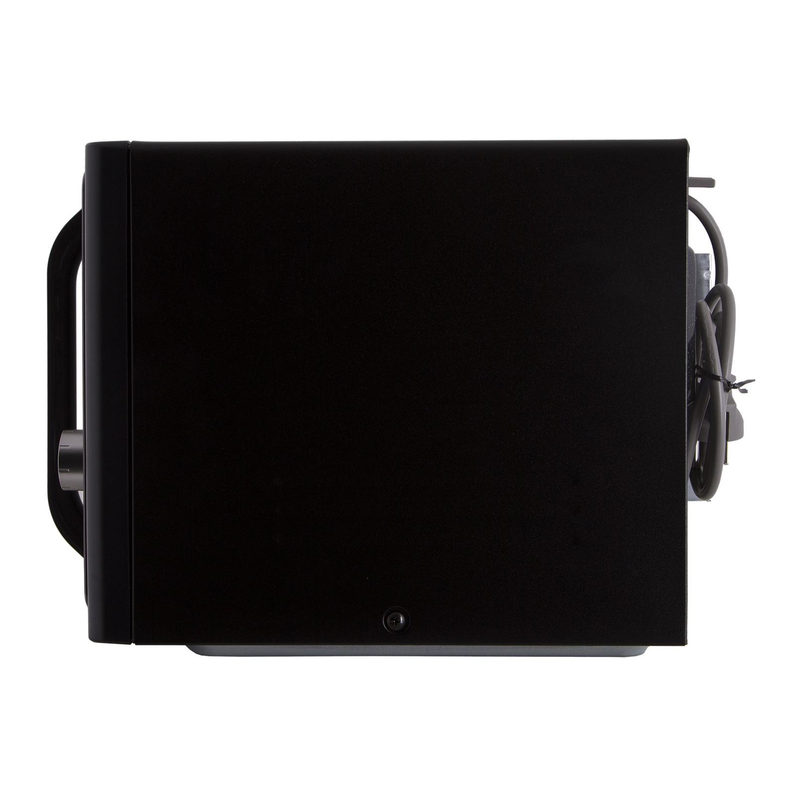 Микроволновая печь Samsung MG23F302TAK/BW изображение 3