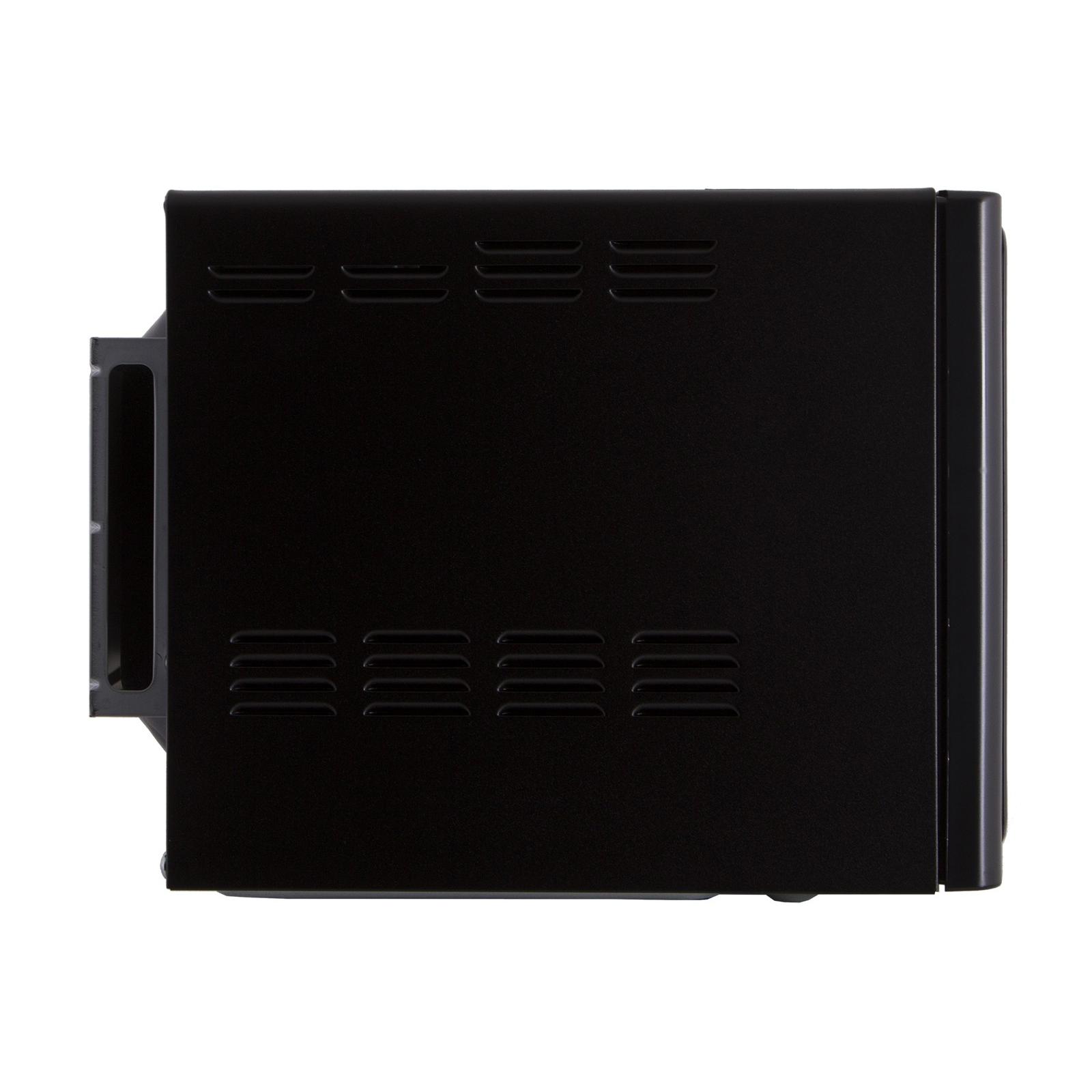 Микроволновая печь Samsung MG23F302TAK/BW изображение 5