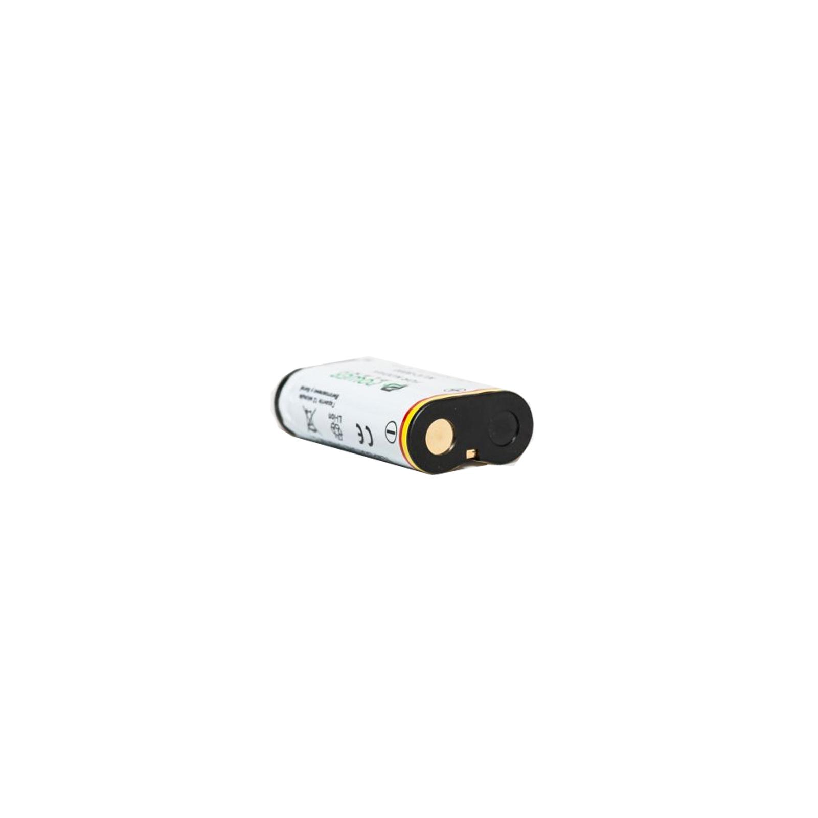 Аккумулятор к фото/видео PowerPlant Kodak KLIC-8000 (DV00DV1155)