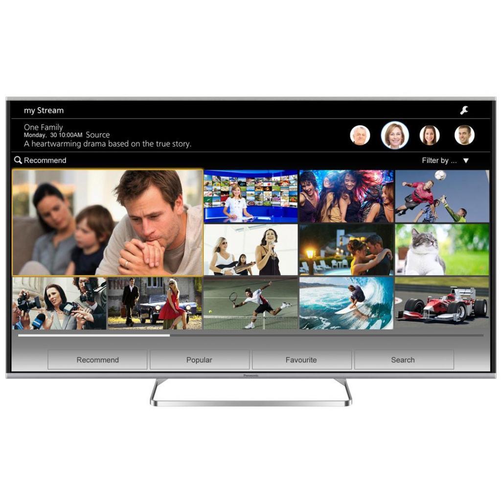 Телевизор PANASONIC TX-60ASR650