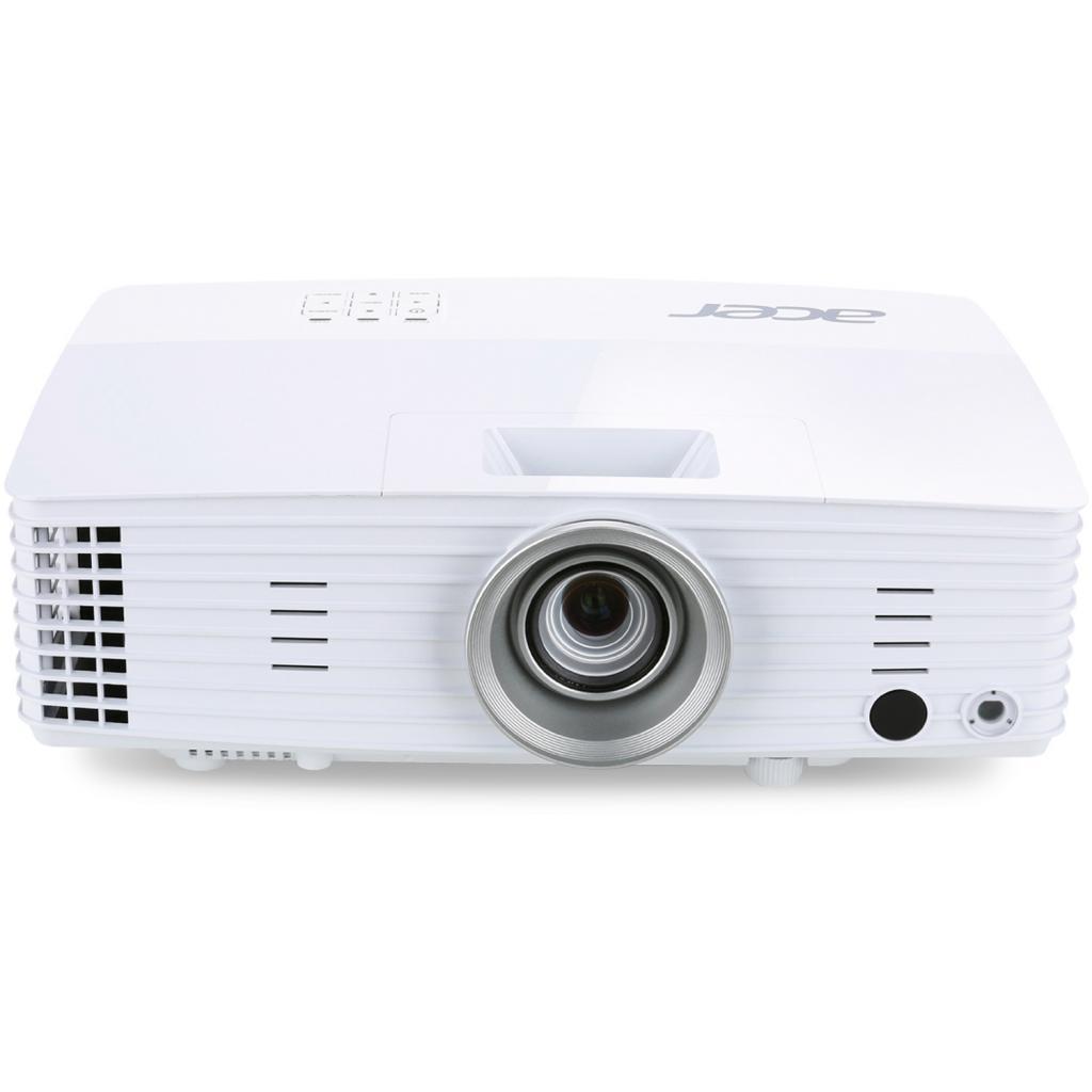 Проектор Acer H6518BD (MR.JM911.001 / MR.JM911.00C) изображение 2