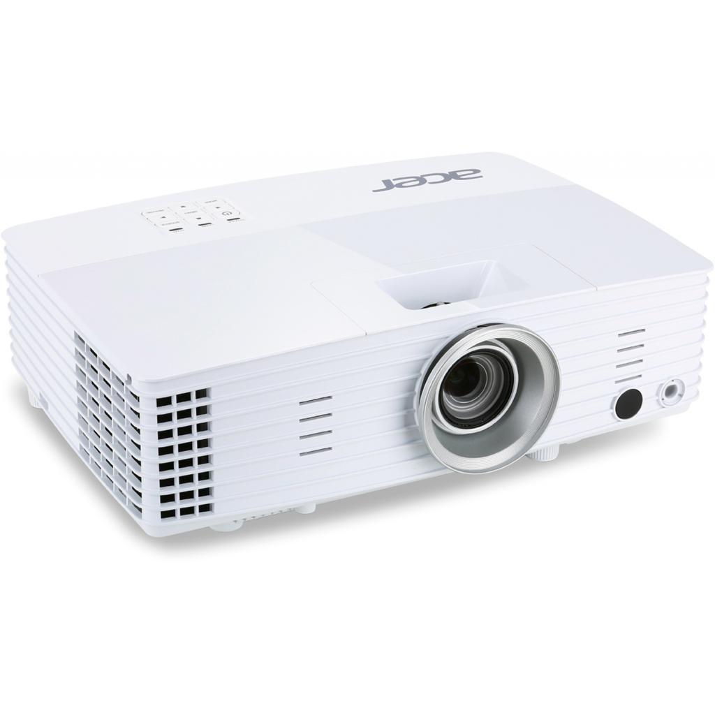 Проектор Acer H6518BD (MR.JM911.001 / MR.JM911.00C) изображение 3