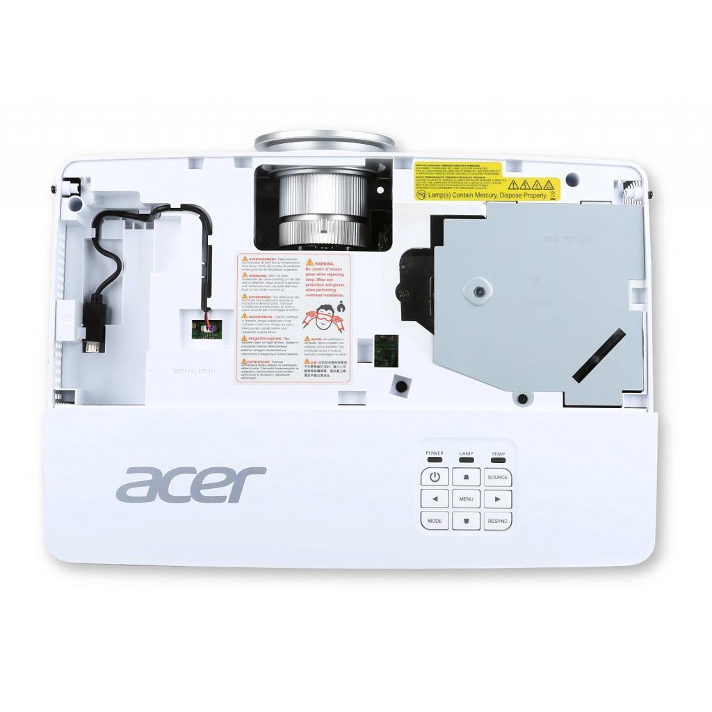 Проектор Acer H6518BD (MR.JM911.001 / MR.JM911.00C) изображение 7