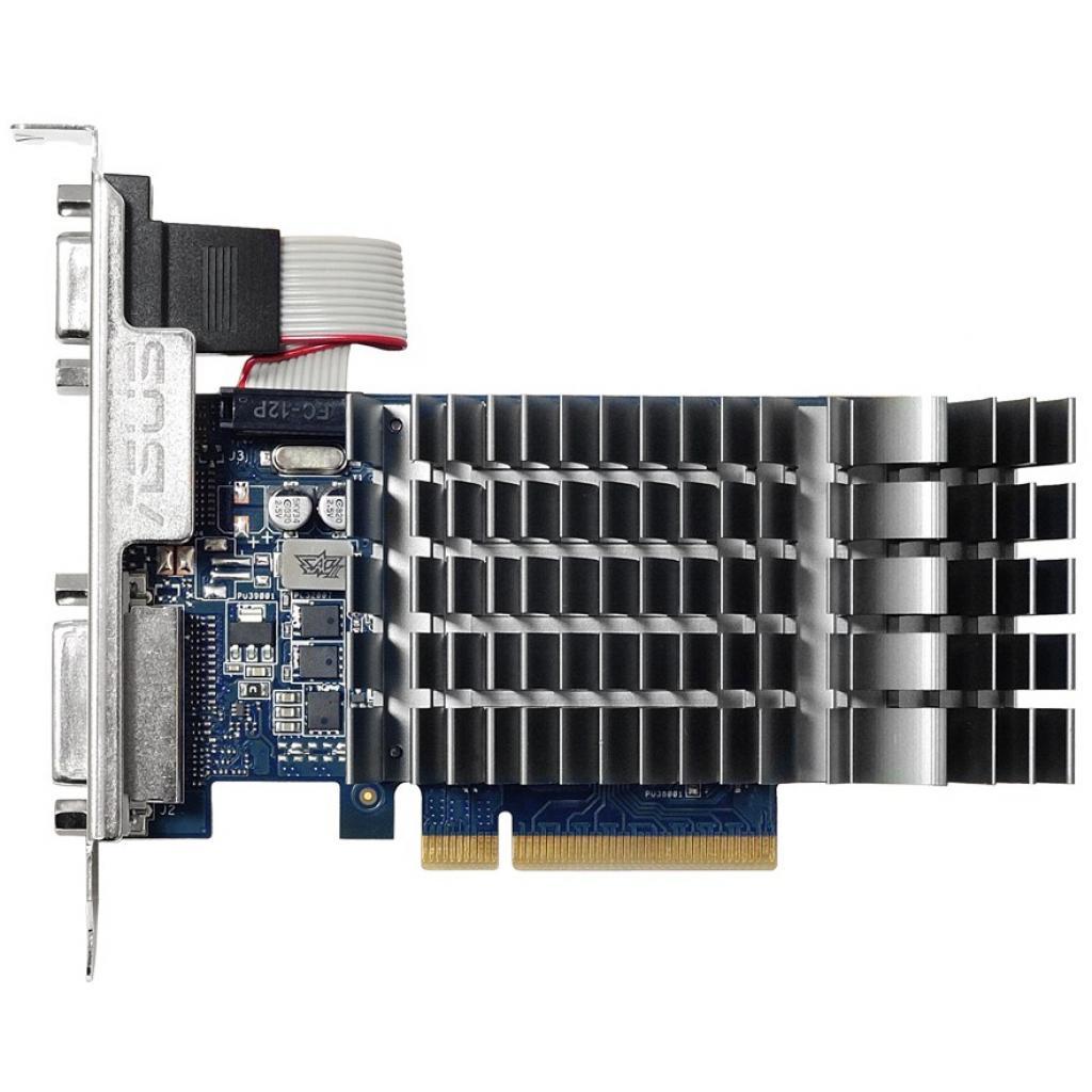 Видеокарта GeForce GT710 2048Mb ASUS (710-2-SL) изображение 2