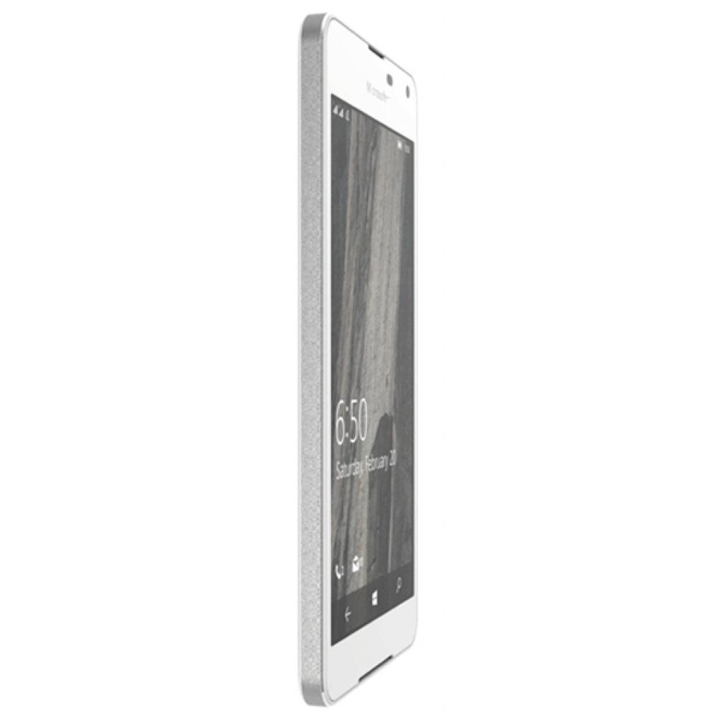 Мобильный телефон Microsoft Lumia 650 SS White (A00027254) изображение 3