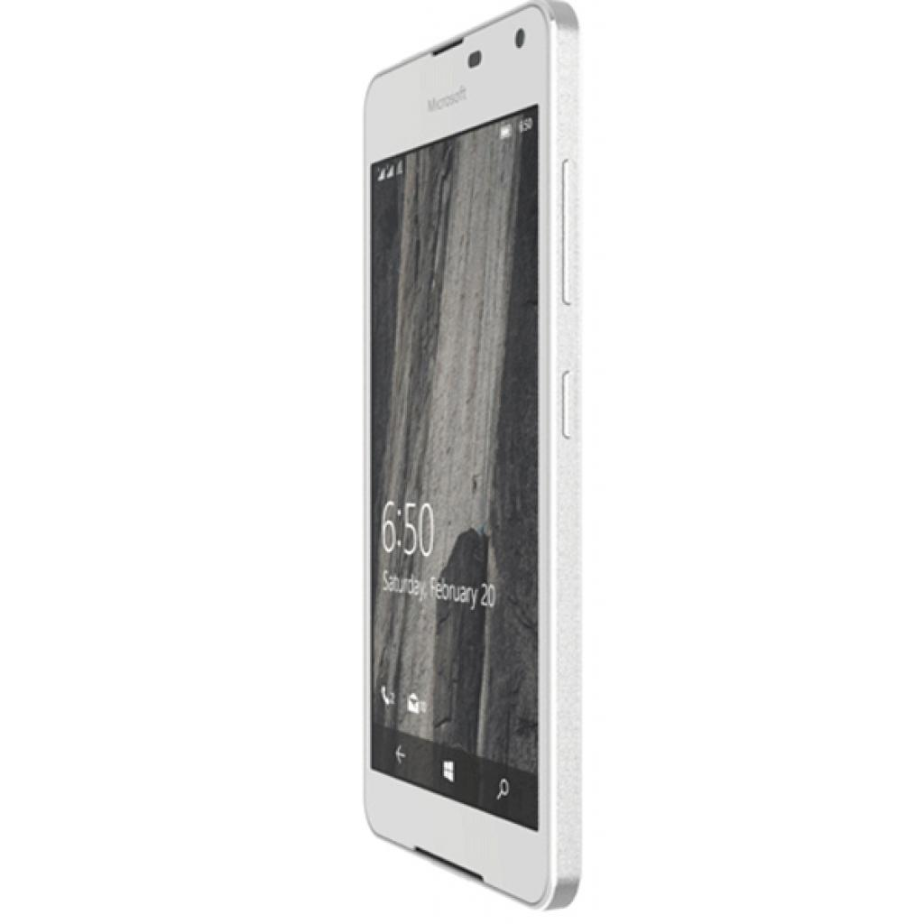 Мобильный телефон Microsoft Lumia 650 SS White (A00027254) изображение 4