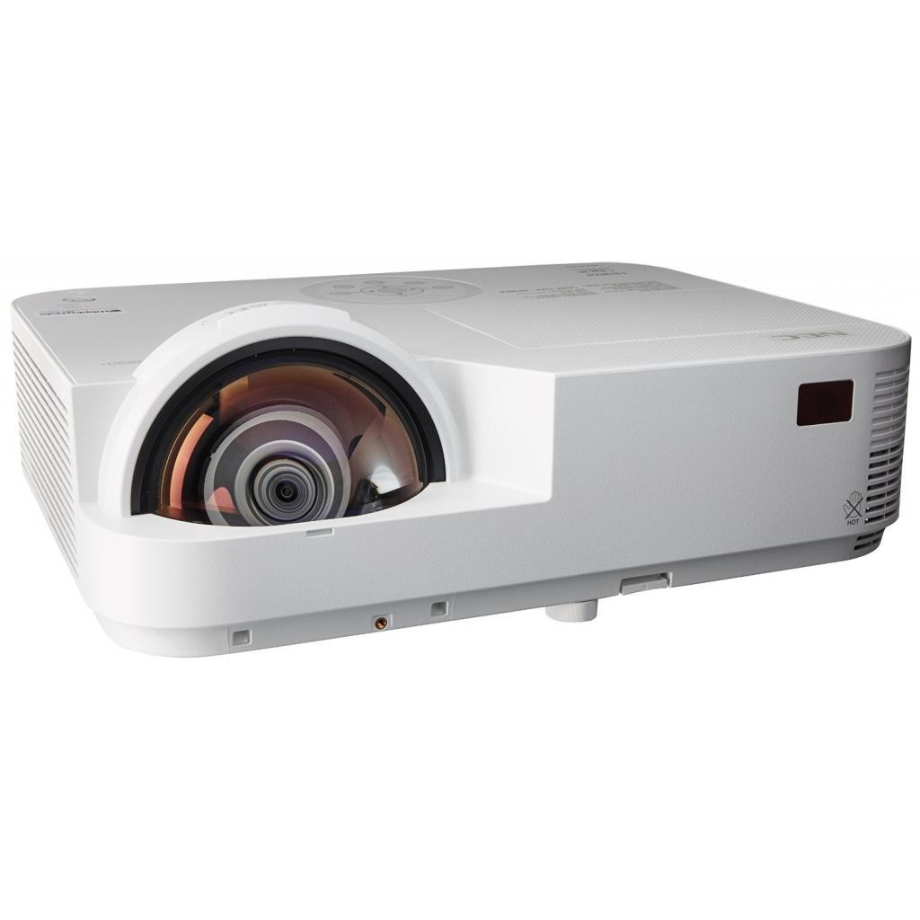 Проектор NEC M333XS (60003974) изображение 3