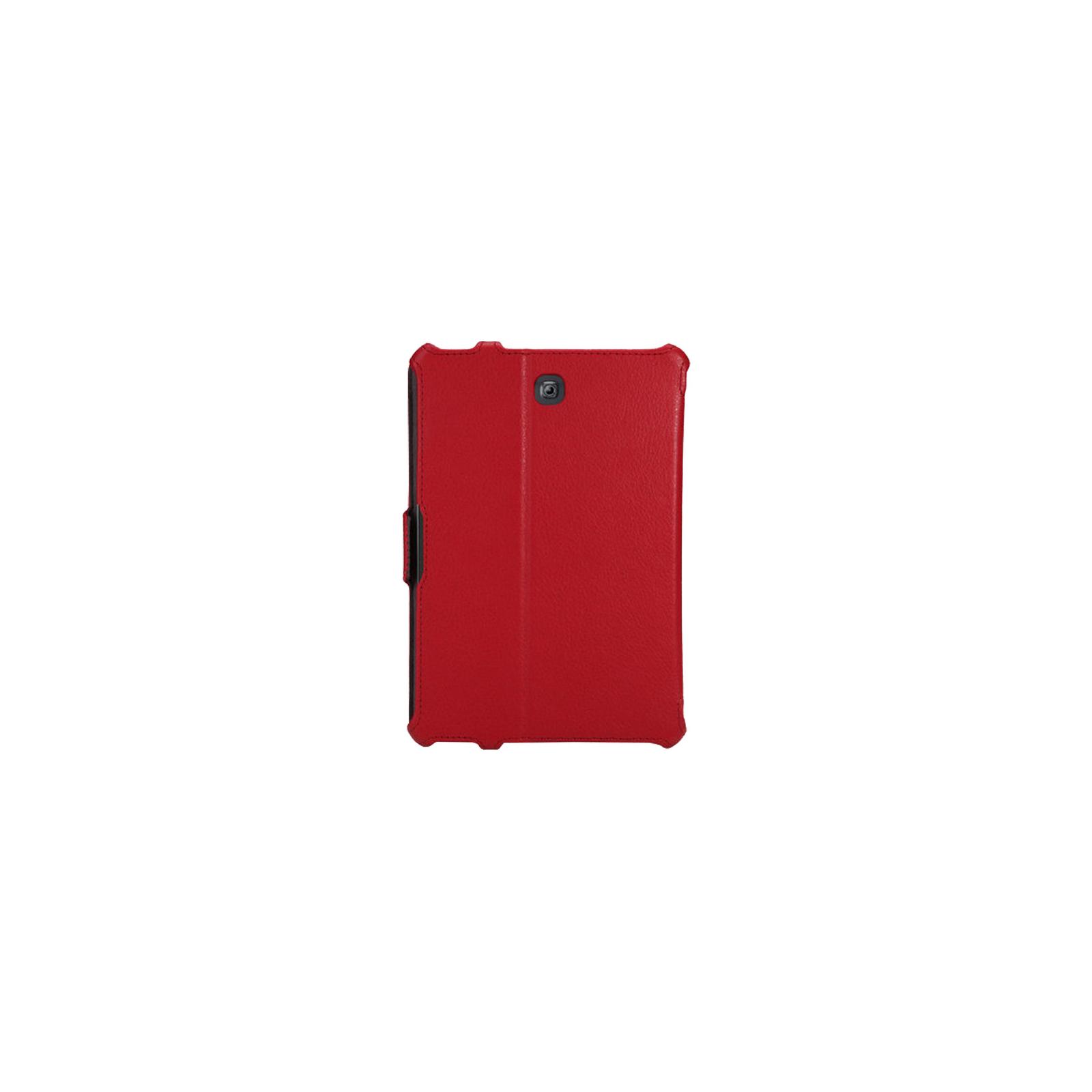 Чехол для планшета AirOn для Samsung Galaxy Tab S 2 8.0 red (4822352777524) изображение 2