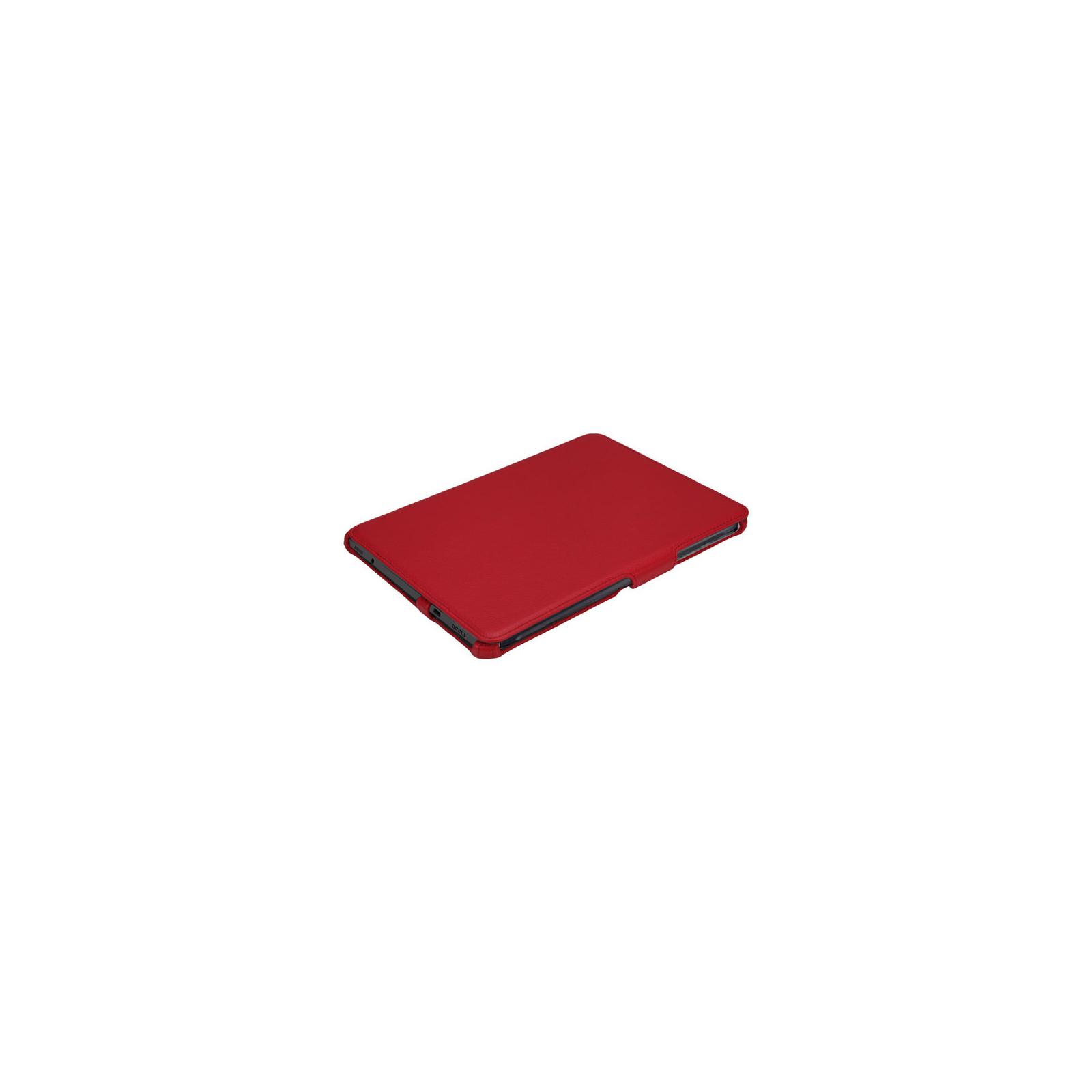 Чехол для планшета AirOn для Samsung Galaxy Tab S 2 8.0 red (4822352777524) изображение 3