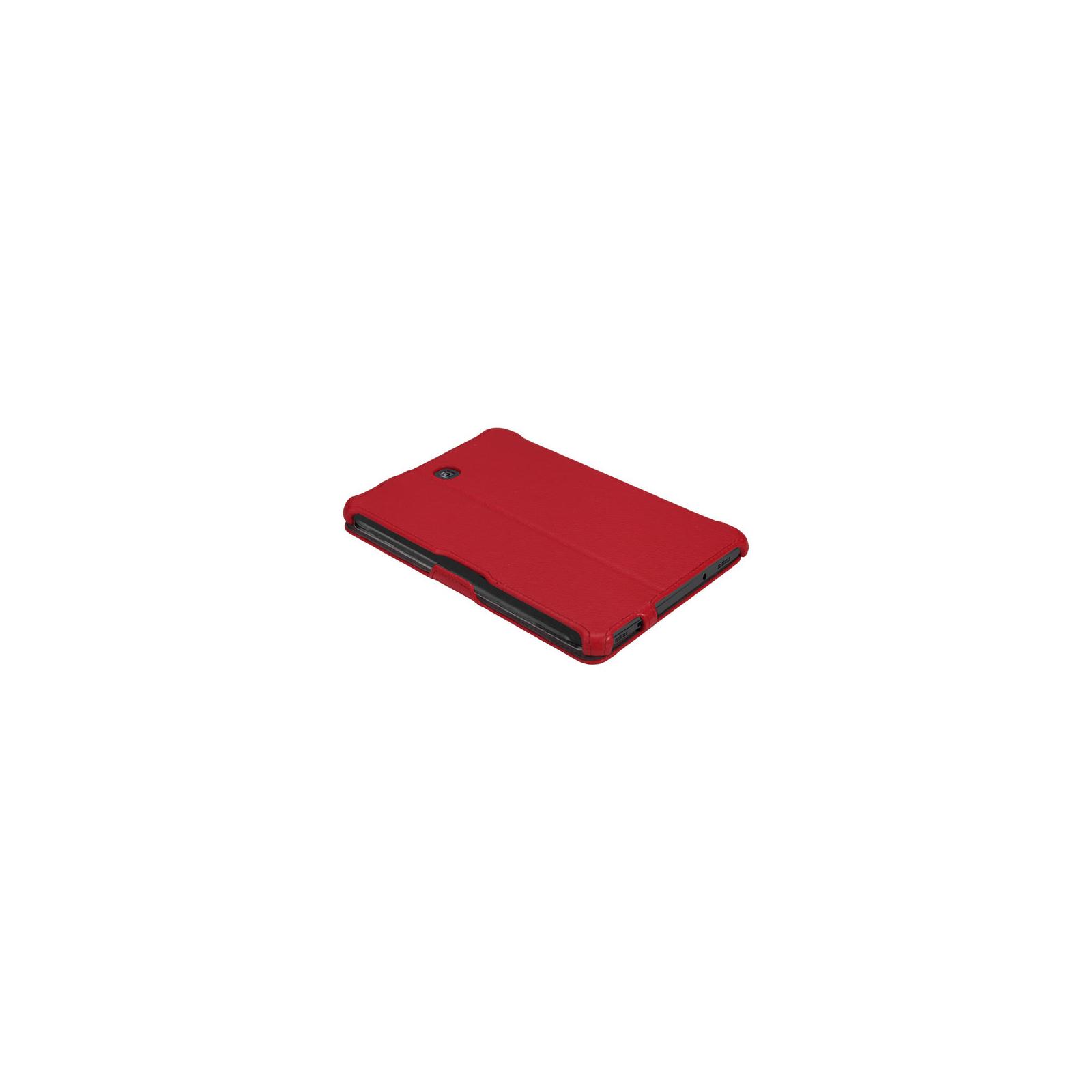 Чехол для планшета AirOn для Samsung Galaxy Tab S 2 8.0 red (4822352777524) изображение 4