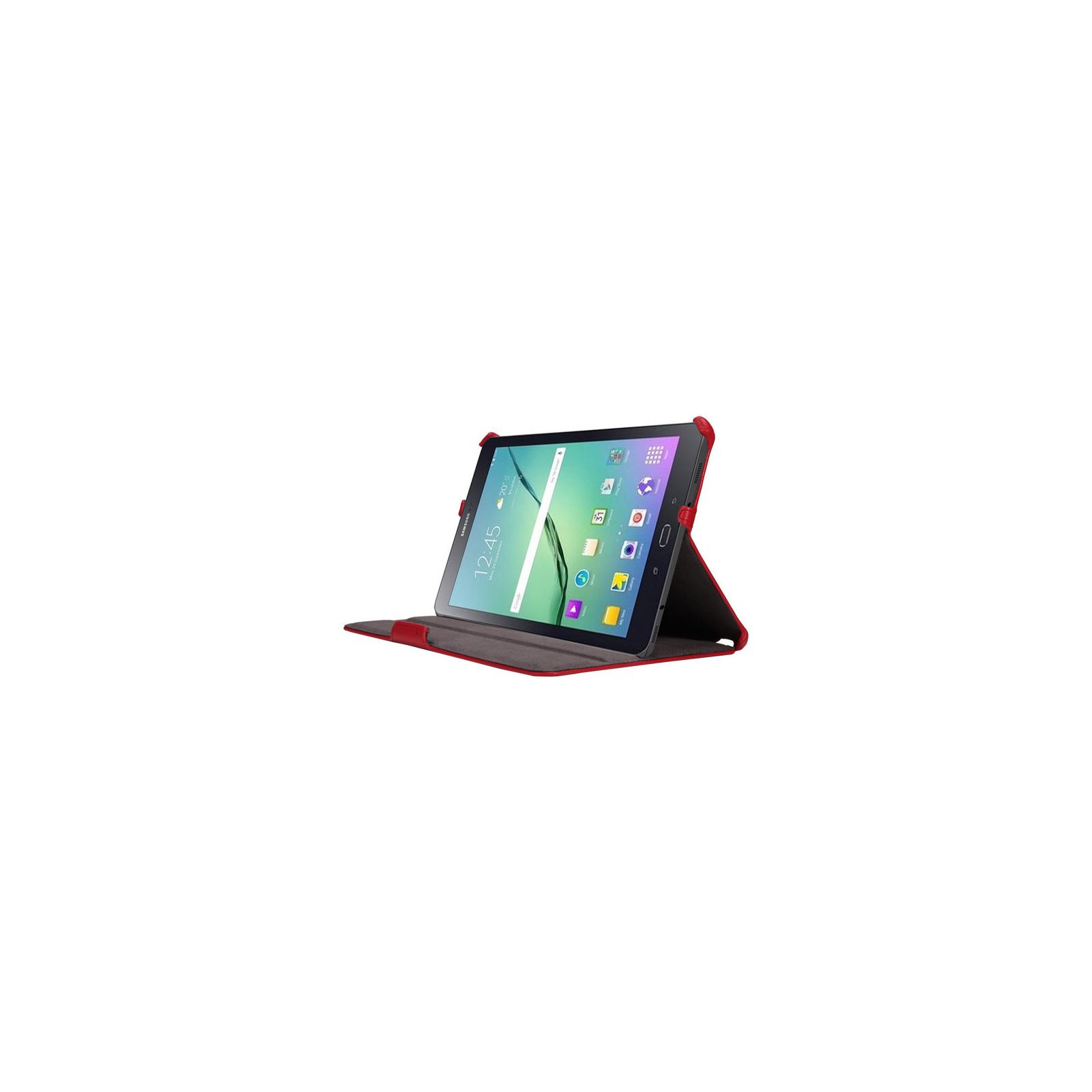 Чехол для планшета AirOn для Samsung Galaxy Tab S 2 8.0 red (4822352777524) изображение 5