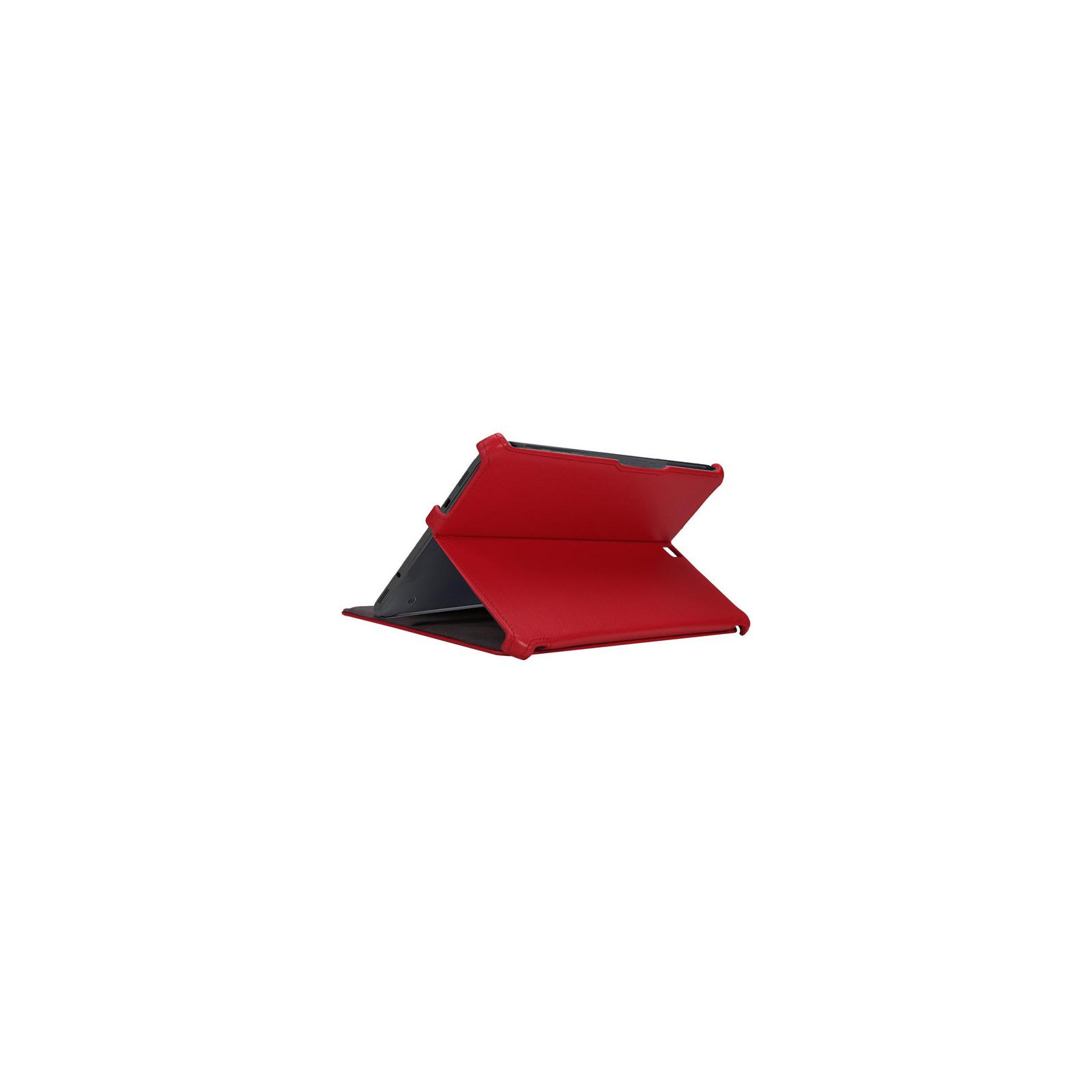 Чехол для планшета AirOn для Samsung Galaxy Tab S 2 8.0 red (4822352777524) изображение 7