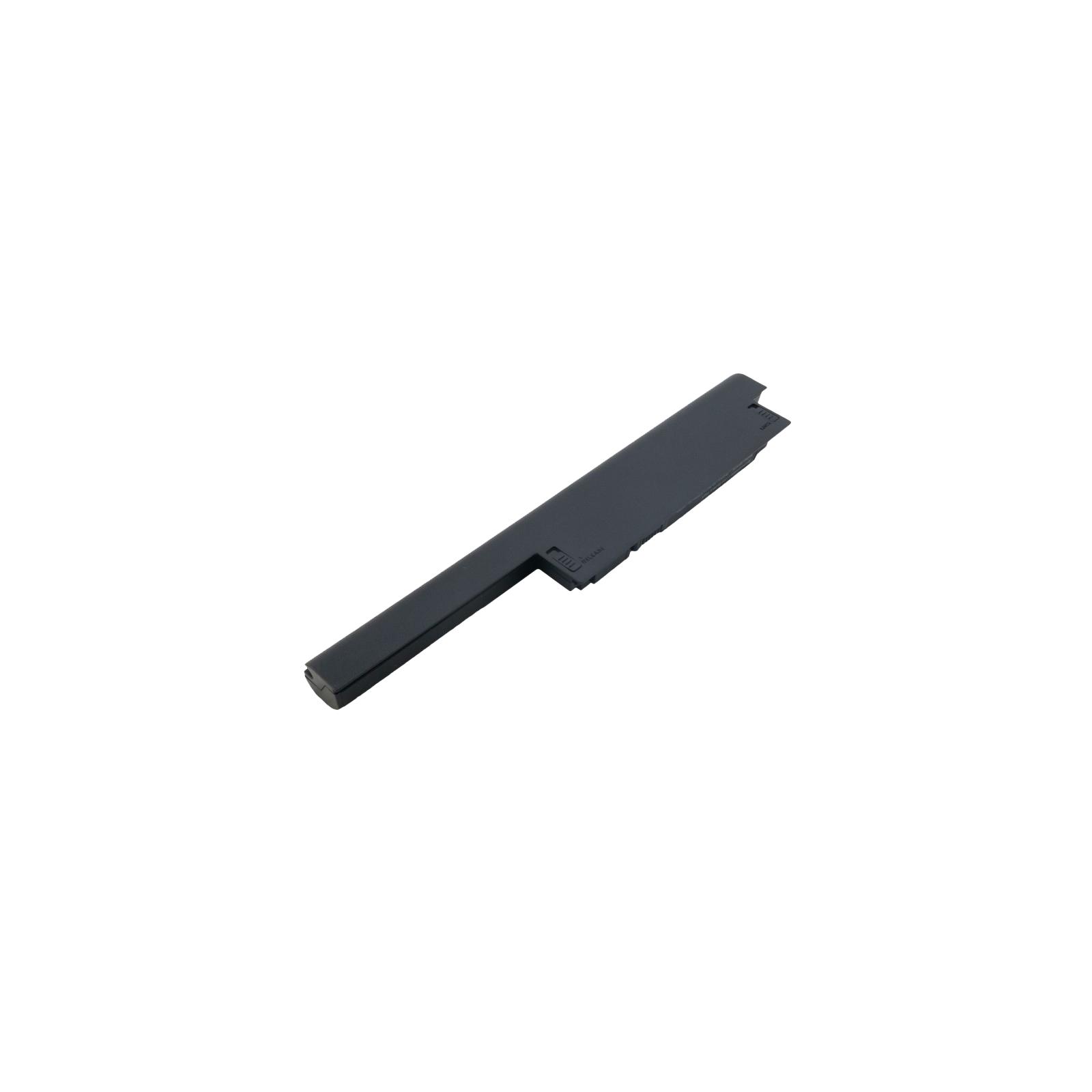 Аккумулятор для ноутбука Sony VAIO (VGP-BPS26) 5200 mAh, 56 Wh EXTRADIGITAL (BNS3966) изображение 2