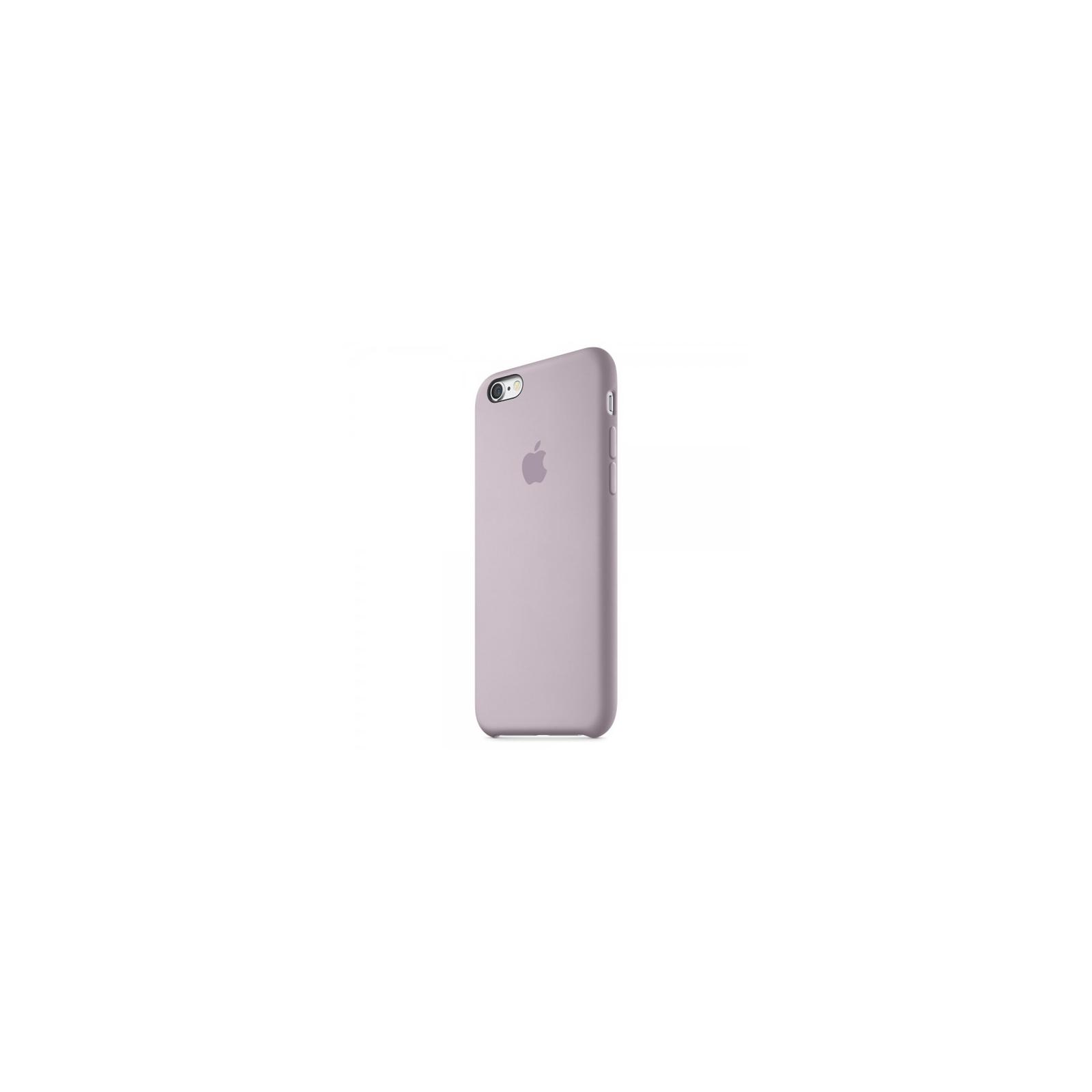 Чехол для моб. телефона Apple для iPhone 6/6s Lavender (MLCV2ZM/A) изображение 2
