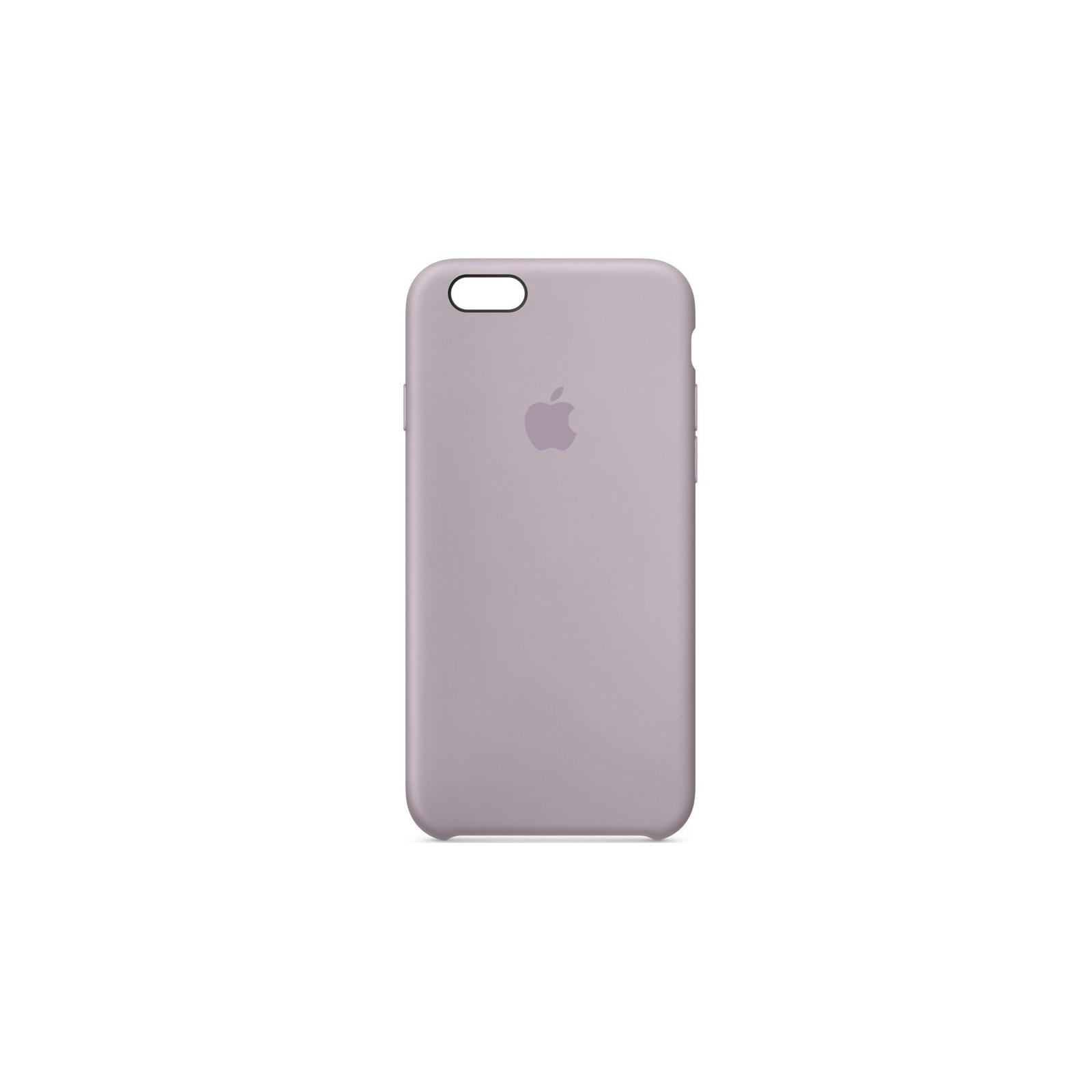 Чехол для моб. телефона Apple для iPhone 6/6s Lavender (MLCV2ZM/A)