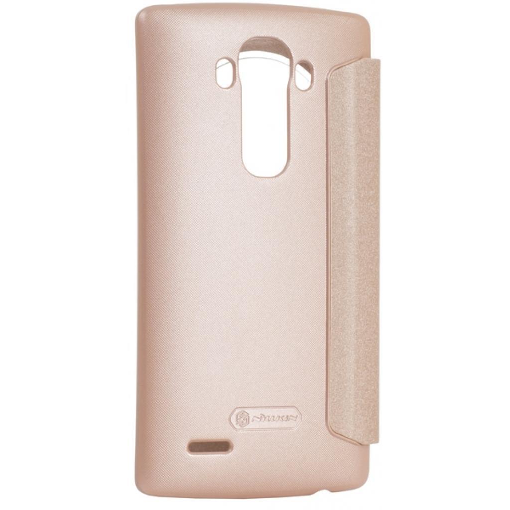 Чехол для моб. телефона NILLKIN для LG G4 Gold (6236823) (6236823) изображение 2