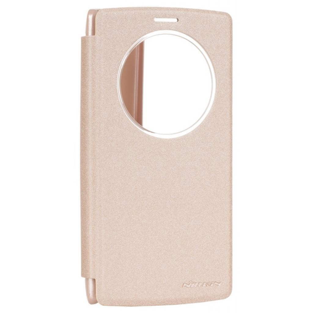Чехол для моб. телефона NILLKIN для LG G4 Gold (6236823) (6236823)