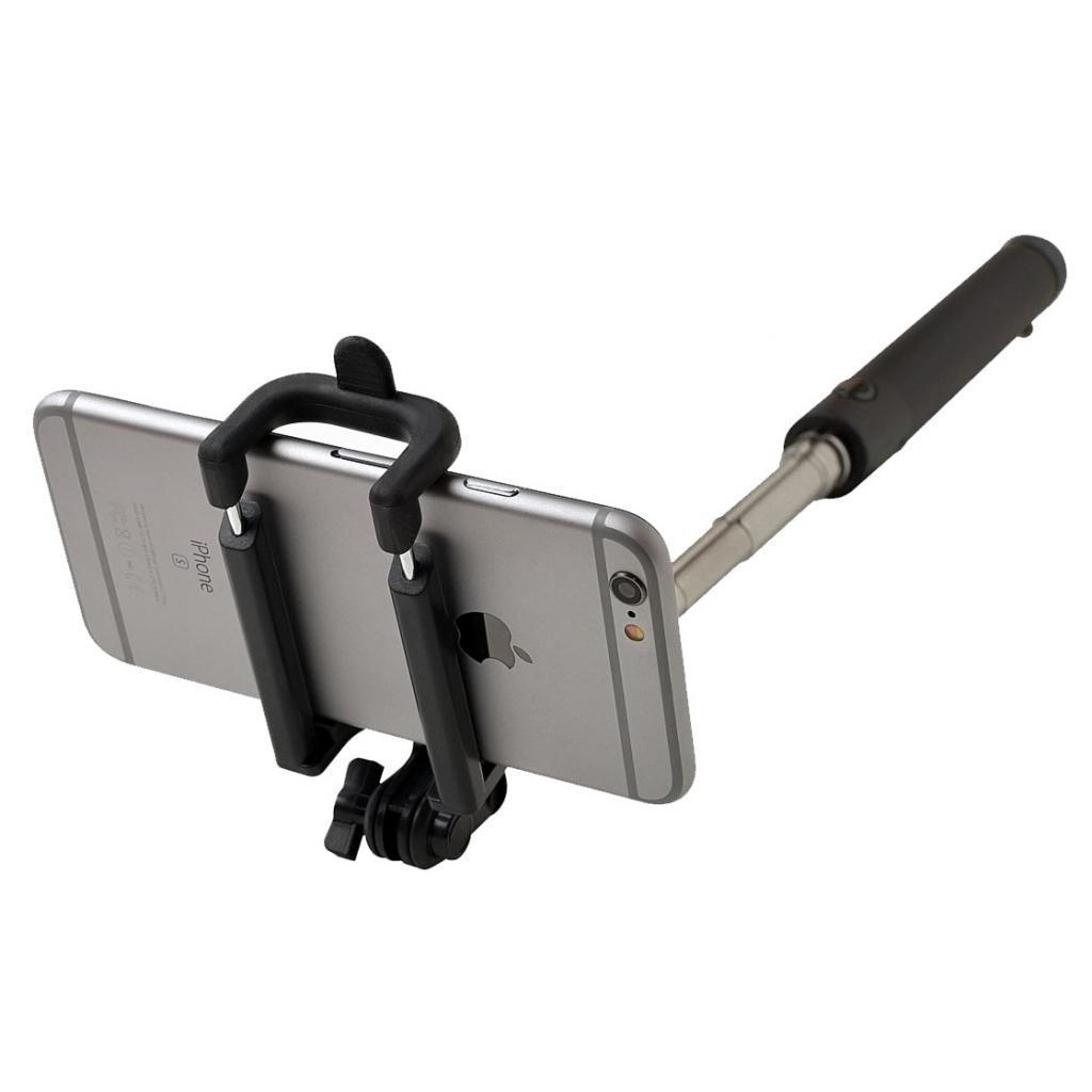 Монопод для селфи Grand-X Deluxe Bluetooth U-крепление (MPGDBUB) изображение 7