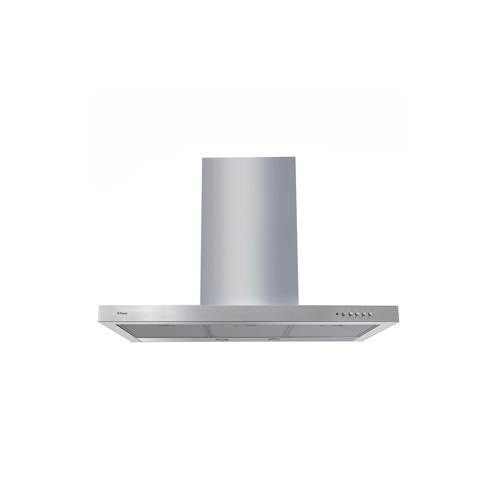 Вытяжка кухонная PERFELLI T 9101 I изображение 2