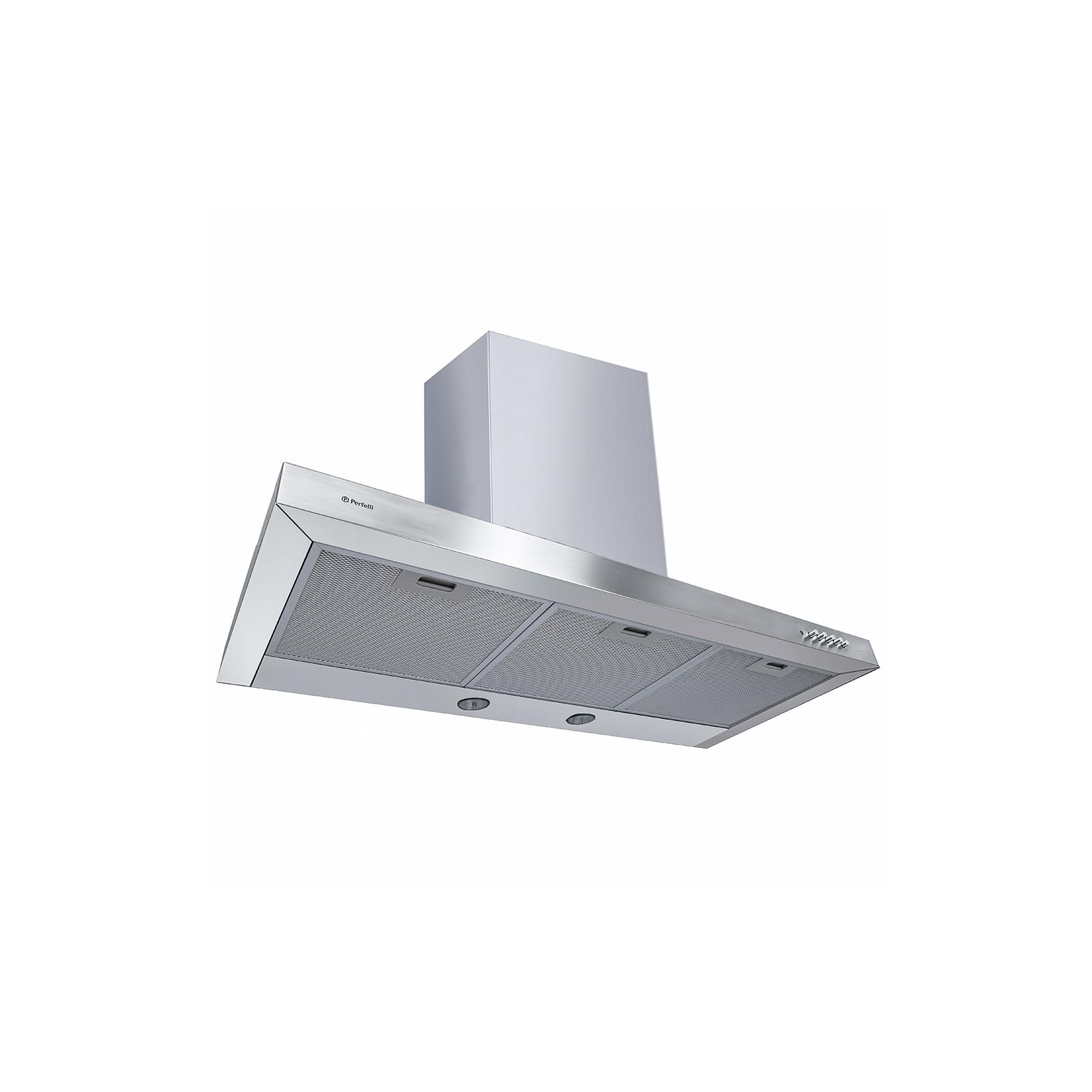 Вытяжка кухонная PERFELLI T 9101 I изображение 4