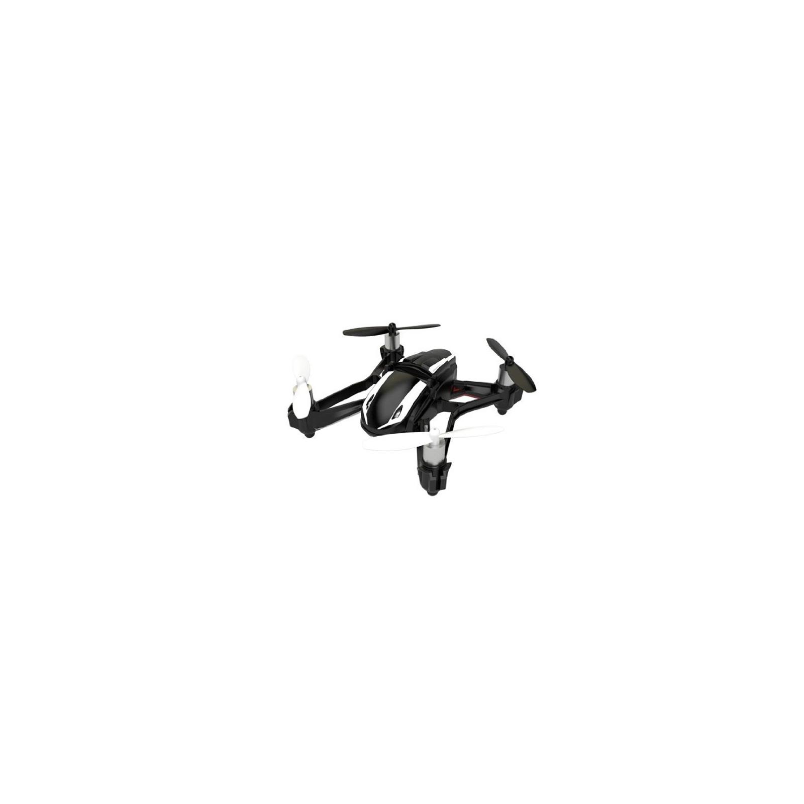 Квадрокоптер UDIRC U841 NANO RX4 3-в-12 125 мм HD камера (U841 Black)
