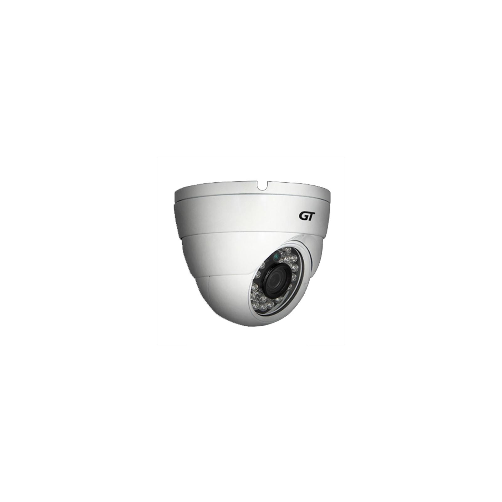 Камера видеонаблюдения GT Electronics AH101-20 изображение 3