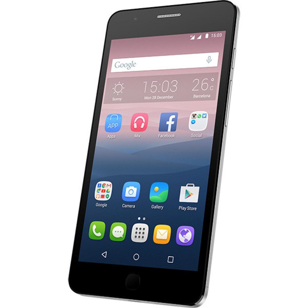 Мобильный телефон ALCATEL ONETOUCH 6044D (Pop Up) Black (4894461341927) изображение 5