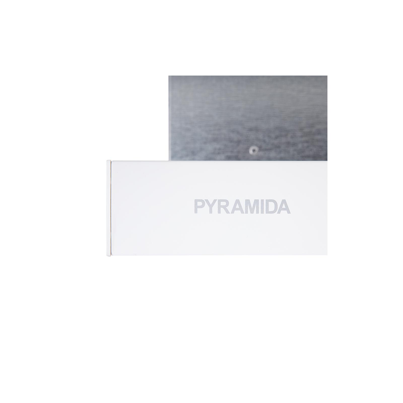 Вытяжка кухонная Pyramida TL 50 SLIM IX изображение 7
