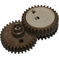 Шестерня shaft rubber 32T HP LJ P4014 RC2-2399 PrintPro (RC2-2399)