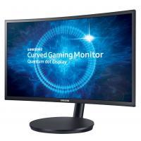 Монитор Samsung C24FG70F (LC24FG70FQIXCI)