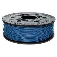 Пластик для 3D-принтера XYZprinting ABS 1.75мм/0.6кг Filament, Steel Blue, for daVinci (RF10BXEU03K)