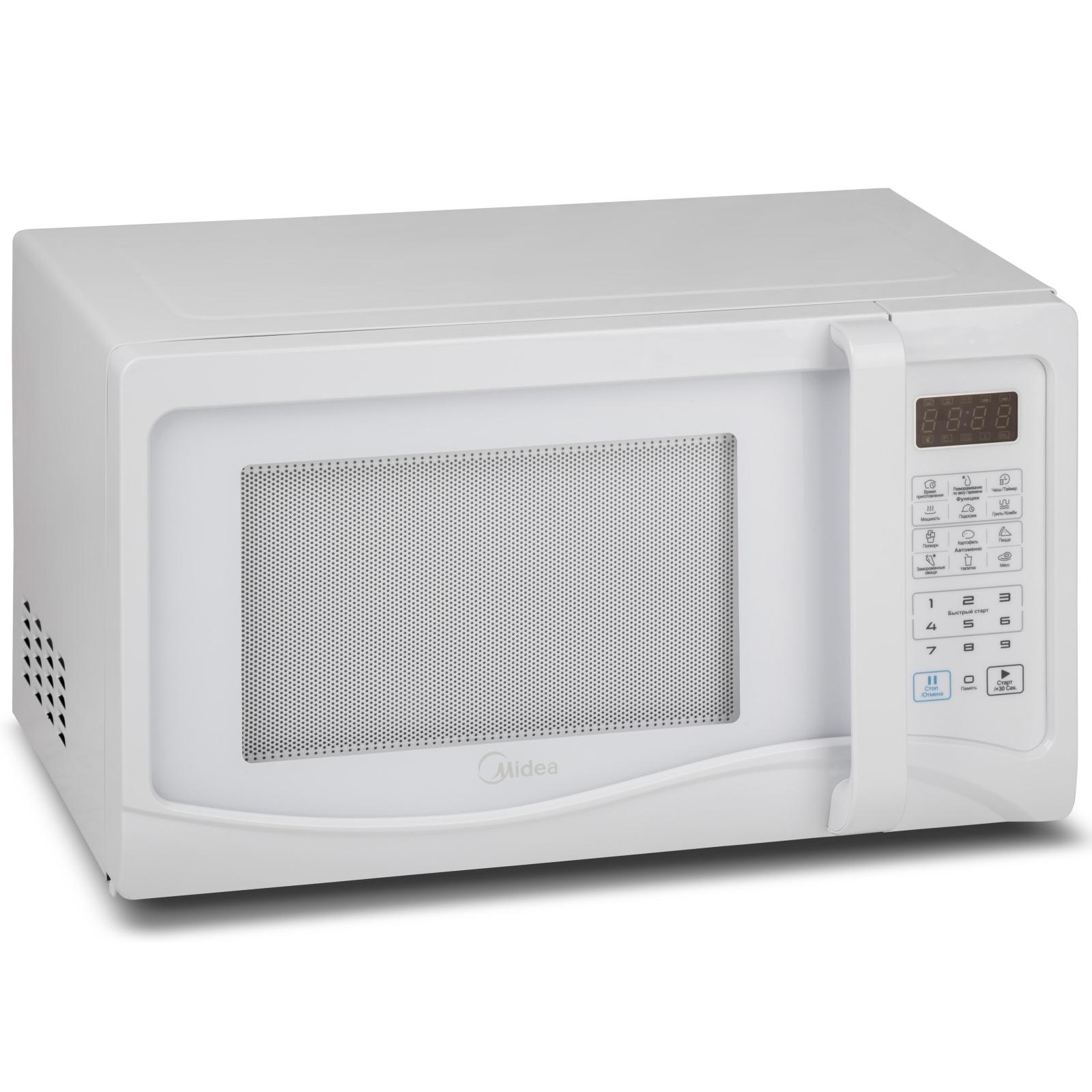 Микроволновая печь Midea EM720CEE изображение 2