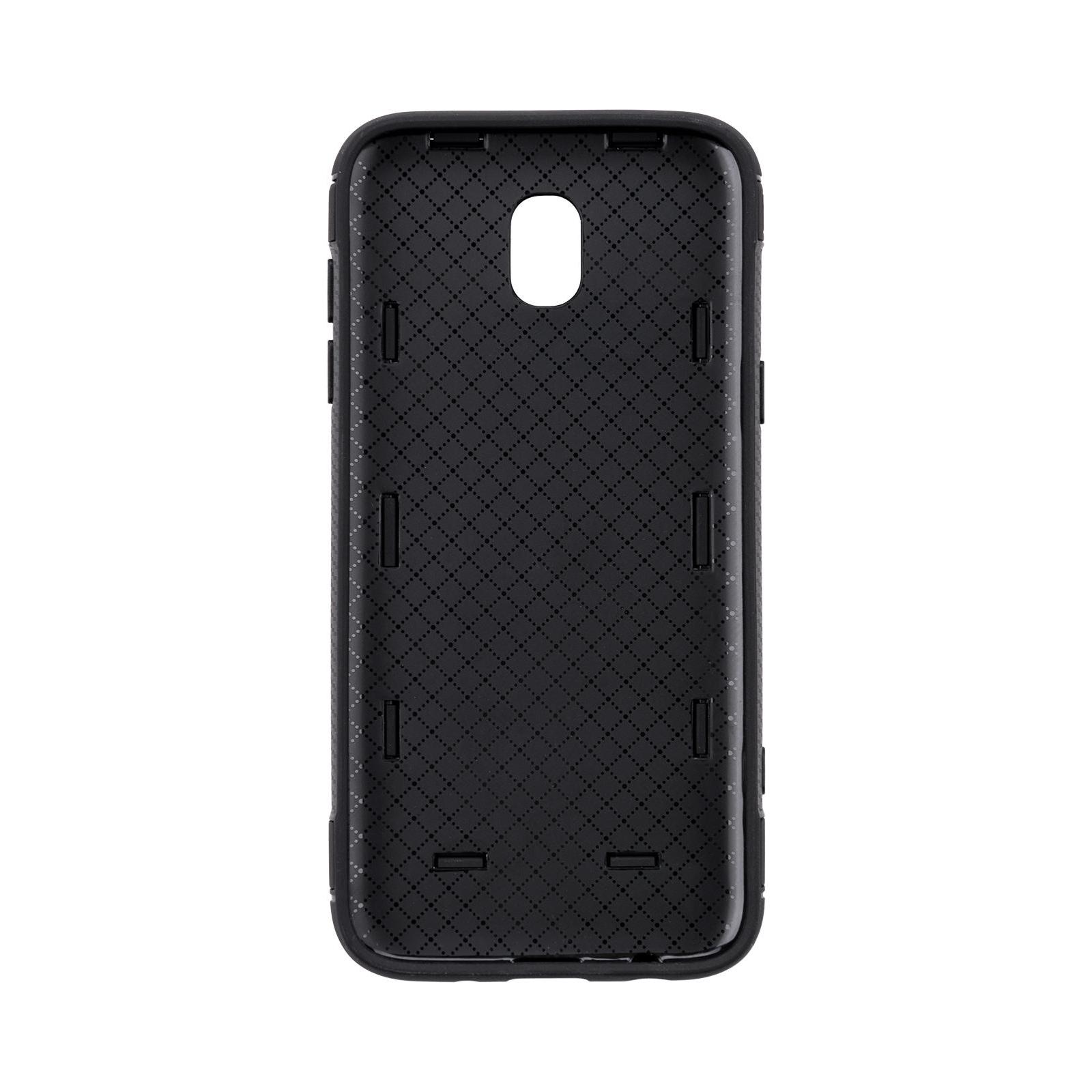 Чехол для моб. телефона Laudtec для Samsung J5 2017/J530 Ring stand (black) (LR-J530-BC) изображение 9