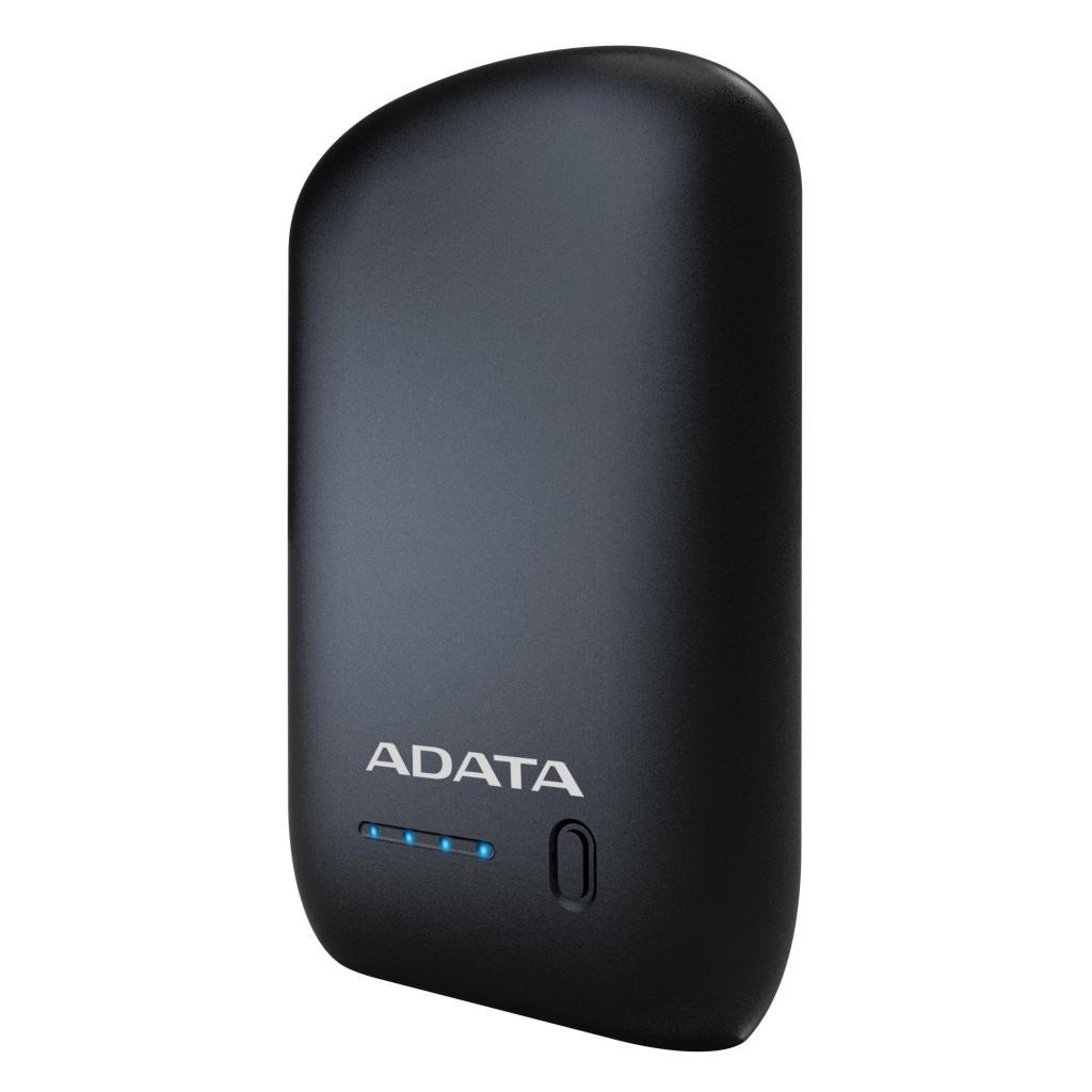 Батарея универсальная ADATA P10050 10050mAh Black (AP10050-DUSB-5V-CBK)