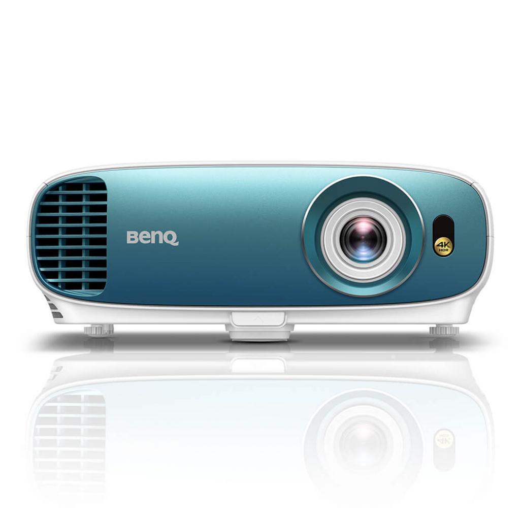 Проектор BenQ TK800 (9H.JJE77.13E) изображение 2